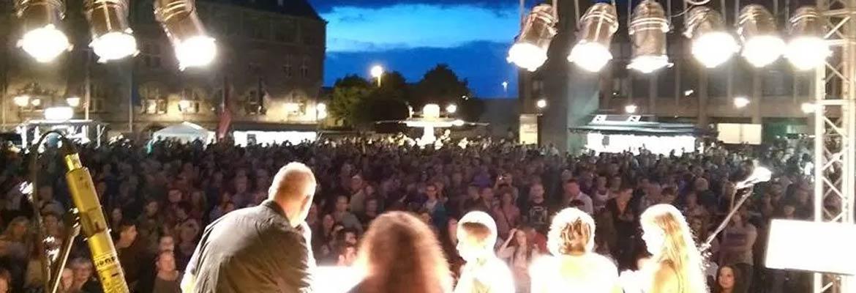 Remscheid Live 2014